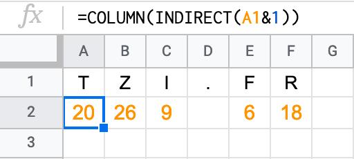 screenshot un fișier Excel cu conversia'écran d'un fichier Excel avec la conversion